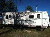 2004 Fleetwood Advantage 290FLS Travel Trailer 2004, 30