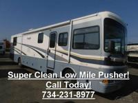 A & S Recreational Vehicle Center - 2375 N Opdyke Rd