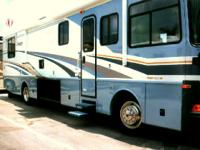 2004 Fleetwood Bounder M39Z Class A. Taking you where