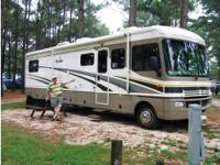 RV Type: Class A Year: 2004 Make: Fleetwood Model: