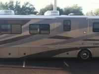 2004 Fleetwood EXPEDITION, VIN: 4UZAAHBV24CM85475 45000