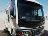 2004 Fleetwood Pace Arrow 36R   The Pace Arrow is the