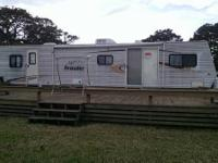 Stock Number: 728618. 2004 Prowler Trailer/camper for