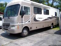 We have a 2004 Fleetwood Southwind For Sale.  It