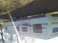 I am selling a 2004 Terry Quantum Fleetwood RV. It is