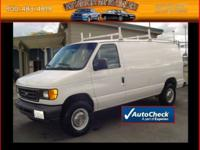 Options Included: RWD, ABS (4-Wheel), Air Conditioning,