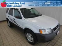 Duratec 3.0L V6 and AWD. Wonderful gas mileage for an