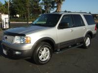 Beautiful 1st owner 2004 Ford Expedition XLT 4X4 with