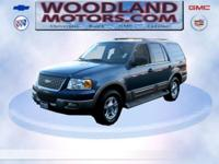 2004 FORD Expedition Leather,Power Windows,Tilt
