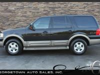 Options Included: N/AThis 2004 Ford Expedition is