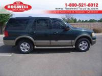 4 Wheel Drive... Big grins! Includes a CARFAX buyback