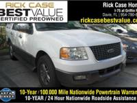 Options:  2004 Ford Expedition Xlt|/|V8 4.6L