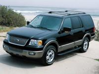 2004 Ford Expedition Clean CARFAX. Recent Arrival!