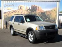 Description 2004 FORD Explorer 4 wheel disc brakes,ABS