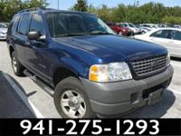2004 Ford Explorer Our Location is: Mercedes-Benz of