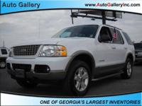 Options Included: 4-Wheel Drive***JUST ONE EXAMPLE OF