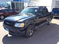 Exterior Color: black, Body: Pickup, Fuel: Flex Fuel,