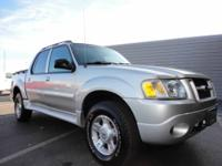 2004 Ford Explorer Sport Trac SUV 4DR 4WD SPORT TRAC