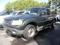 2004 FORD EXPLORER SPORT TRAC SUV Our Location is: Mike