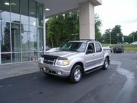 Fun and sporty!! Great MPG: 20 MPG Hwy! New In Stock..