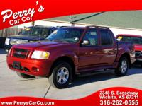 Exterior Color: red fire clearcoat metallic, Body: Crew