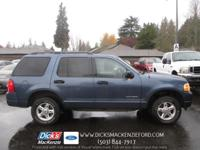 Here's a great deal on a 2004 Ford Explorer! It comes