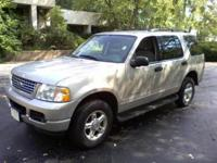 Options Included: Front/Rear Stabilizer Bars, 22.5