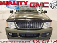 Quality GMC Buick has a wide selection of exceptional