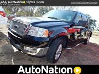 Have a look at this gently-used 2004 Ford F-150 we
