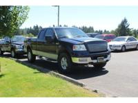 **Clean Carfax, No Accidents** XLT 4WD, Power Driver