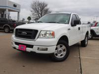 Exterior Color: oxford white clearcoat, Body: Regular