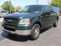2004 Ford F-150 Truck Our Location is: Earnhardt