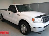XLT trim. Excellent Condition. Motor Trend Truck of the