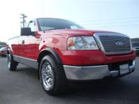 XLT!! LONG BED!! power windows, power door locks, am-fm