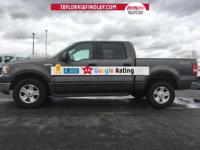 Awards:   * 2004 NACTOY North American Truck of the