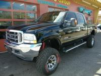 2004 Ford F-250 Super Obligation Lariat. This BEAST