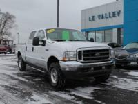 Exterior Color: oxford white clearcoat, Body: Crew Cab