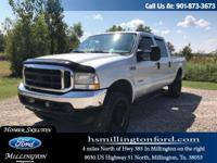 LOCALLY TRADED F-250 Lariat! Great options like