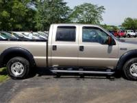 Options:  2004 Ford F-250 Xlt|Champagne|Hurry And Take