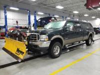 CARFAX 1-Owner, With Plow!!! Excellent Condition.