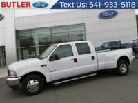 It has a V8, 6.0L; Turbo high output engine. The F-350