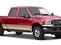 Body: Crew Cab Pickup, Engine: 6.0L V8 32V DDI OHV