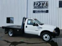 2004 Ford F-550 XL Super Duty 2004 Ford F-550 4X4 9'