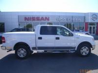 Options Included: N/ACHECK OUT THIS FORD LARIAT, WITH
