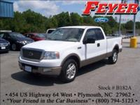 Options Included: Trailer Tow Package, 4 Speakers,
