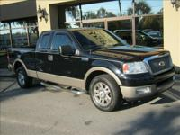 Options Included: Extended Cab, 2 Wheel Drive,