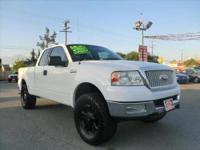 THIS TRUCK WILL BE PERFECT FOR YOU..., V8, AUTOMATIC,