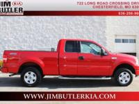 Exterior Color: Bright Red - Red Transmission: