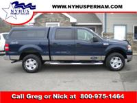 Options Included: Front Air Dam, Pickup Truck Cargo Box
