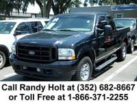 Options Included: Rear Wheel Drive, Tow Hooks, Tires -